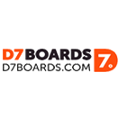 D7BOARDS