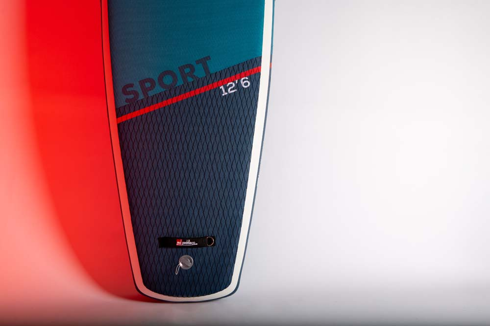 Red Paddle sport 2021
