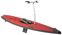 Доска Hobie Mirage Eclipse Dura Series 10.5