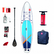 "Доска SUP надувная RED PADDLE 2020 11""0' COMPACT PACKAGE"