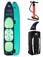 "Доска SUP надувная Aqua Marina 14'0"" Multi-person SUPER TRIP TANDEM 2021"