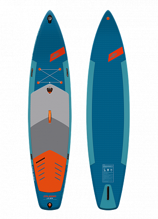 "Доска SUP JP 20 CruisAir 11'6""x30""x6"" LE 3DS"