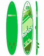 "SUP доска надувная SUP face 12'6"" Touring"
