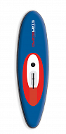"Доска SUP надувная STARBOARD WINDSURFING WHOPPER 10'0""X 35""X 6"" SCHOOL EDITION 2021"
