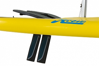 Доска Hobie Mirage Eclipse 12.0