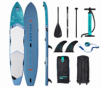 Доска SUP надувная AZTRON GALAXIE Multi-Person 16'0""
