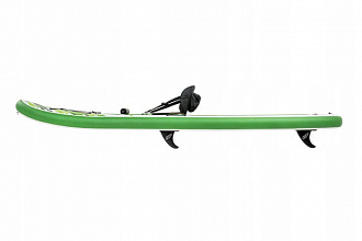 Доска SUP надувная HYDRO FORCE Freesoul 11'2'' 2021 вид 4
