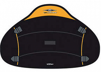 Сиденье BIC Sport Backrest Power
