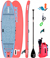 Надувная доска JOBE 2018 LENA 10.6 YOGA INFLATABLE PADDLE BOARD PACKAGE WMN