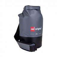 Гермомешок RED ORIGINAL ROLL TOP DRY BAG 10ltr CHARCOAL GREY