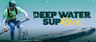 Deep Water SUP Race