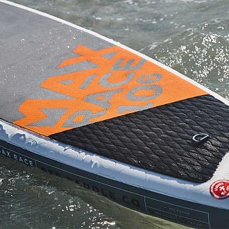 "Доска SUP надувная RED PADDLE 2018/2019 10'6""x24"" MAX RACE RSS"