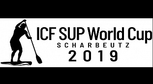 EuroTour: SUP world cup scharbeutz