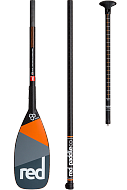 Весло SUP разборное RED PADDLE CARBON ULTIMATE (3 piece)