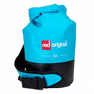 Гермомешок RED ORIGINAL ROLL TOP DRY BAG 10ltr AQUA BLUE
