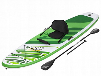 Доска SUP надувная HYDRO FORCE Freesoul 11'2'' 2021 вид 1