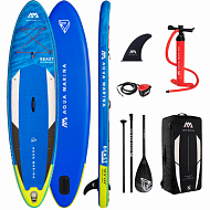 "Доска SUP надувная Aqua Marina 10'6"" All-Around Advanced BEAST 2021"