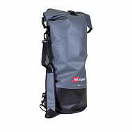 Гермомешок RED ORIGINAL ROLL TOP DRY BAG 60ltr CHARCOAL GREY
