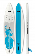 Доска SUP надувная Indiana TOURING LADY INFLATABLE 11'6