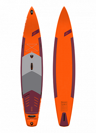 "Доска SUP JP 20 SportstAir 14'0""x30""x6"" SE 3DS"