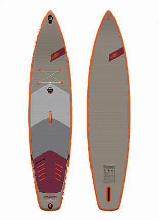 "Доска SUP JP 20 CruisAir 12'6""x31""x6"" LE"