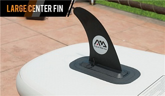 "Плавник для SUP 9"" Large Center Fin"