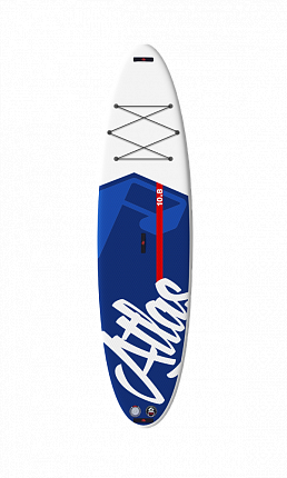 Доска SUP надувная Atlas Touring L 10'8 вид 1