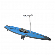 ДОСКА HOBIE MIRAGE ECLIPSE 12.0 DURA RED