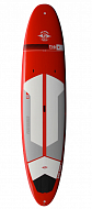 Доска SUP жесткая Bic sport PERFORMER RED 11'6
