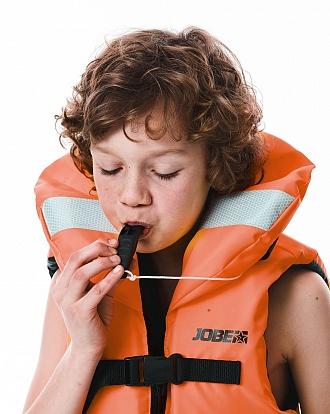 Жилет JOBE Comfort Boating Vest Youth Orange