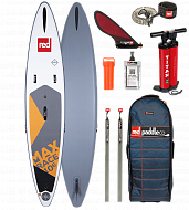 "Доска SUP надувная RED PADDLE 2020 10'6""x25"" MAX RACE RSS"