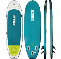 Надувная доска sup JOBE AERO SUP'ERSIZED SUP BOARD 15.0