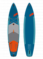 "Доска SUP JP 20 CruisAir 12'6""x31""x6"" LE 3DS"