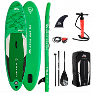 "Доска SUP надувная Aqua Marina  9'10"" All-Around BREEZE 2021"