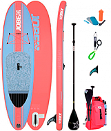 Надувная доска JOBE 2018 YARRA 10.6 INFLATABLE PADDLE BOARD PACKAGE WMN
