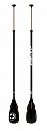 Весло UNIFIBER 19 Carbon Sup Paddle 2 PC Endurance 170 - 220