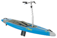 Доска Hobie Mirage Eclipse 10.5