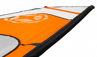 Парус UNIFIBER Wind Sup Dacron Complete Rig Compact