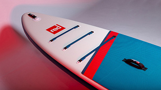 Доска Sup надувная Red Paddle 11'3 Sport 2021 вид 8
