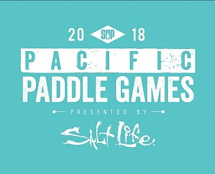 Pacific Paddle Games 2018