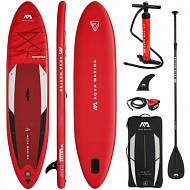 "Доска SUP надувная Aqua Marina 12'0"" All-Around MONSTER 2021"