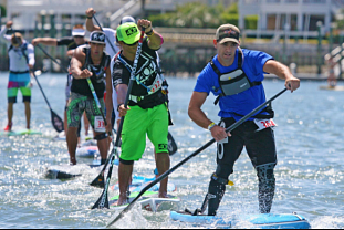 Carolina Cup Stand Up Paddleboard Race